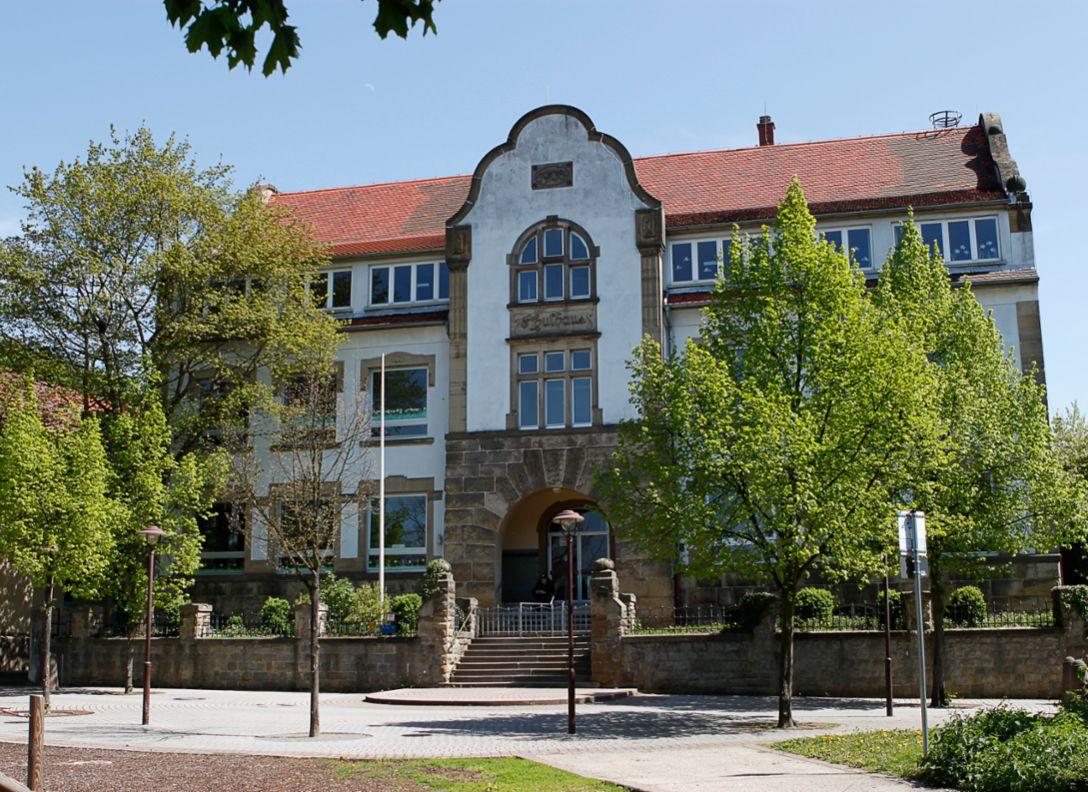 Verwaltungsstelle Untergrombach